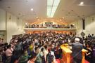 東京華人佈道大會2013