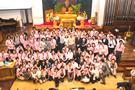2013東京華人布道大會盛況
