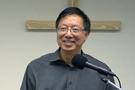 Pastor Du from Vancouver visited Japan