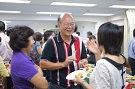 Visitation of Ministry Group from Malaysia