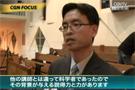 日本基督教電視臺CGNTV報道東京華人布道會